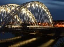 Strandherd-Armstrong Bridge Barrhaven