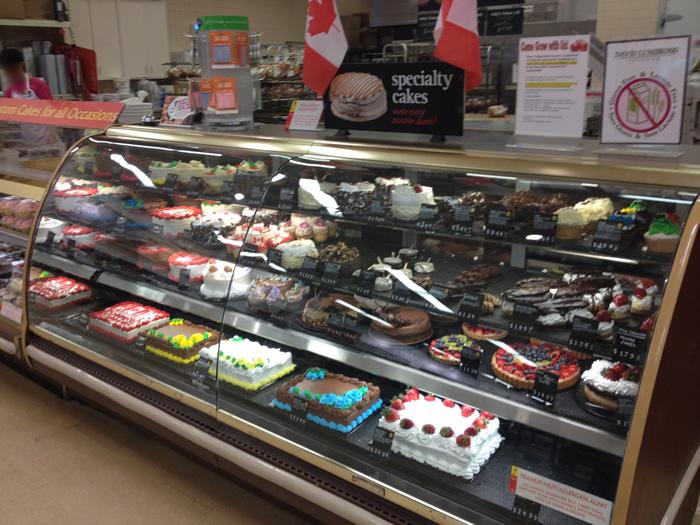 Barrhaven Ross Independent Grocer