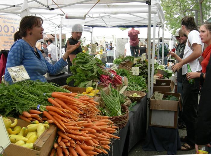 ballard farmers market ithaca