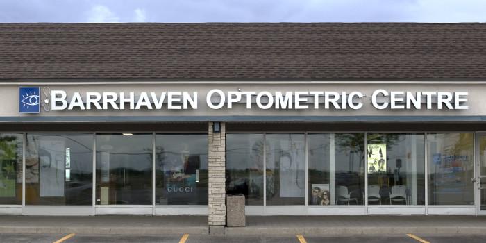 Barrhaven Optometric Centre