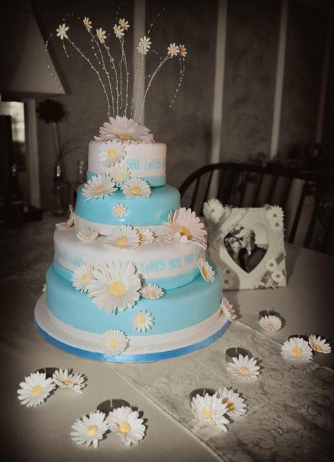 Barrhaven cake artist