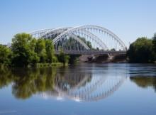 Barrhaven Strandherd-Armstrong Bridge