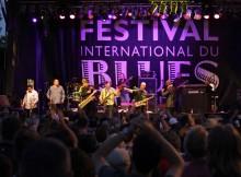 Mont-Tremblant Bluesfest