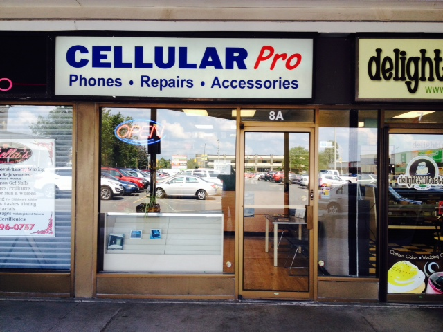 Barrhaven Cell Phone Repair Service