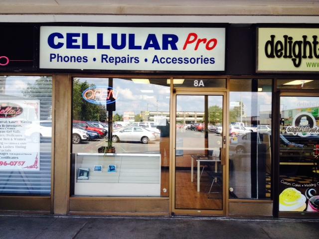 Barrhaven Cell Phone Repair Service