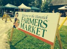 Manotick Farmers Market