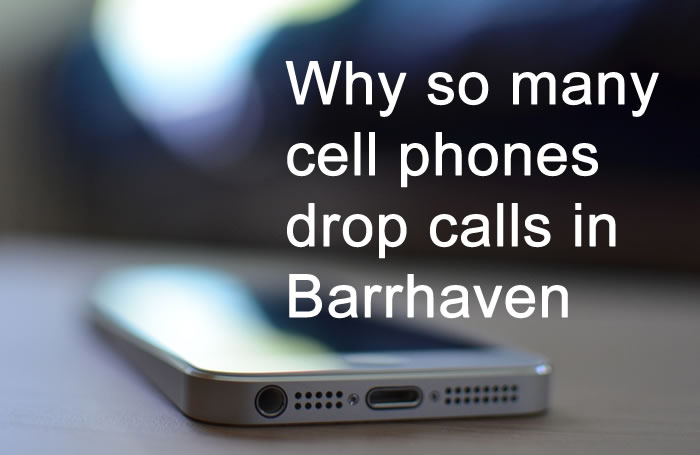 Barrhaven Cell Phone Problems