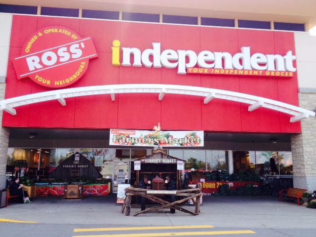 Ross' Independent Grocer Barrhaven