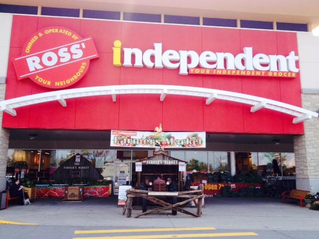 Ross' Independent Grocer Barrhaven