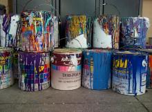 Barrhaven Hazardous Waste Depot