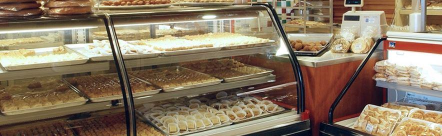 njaim mid-east food center