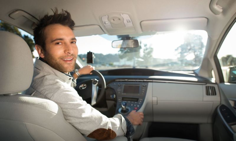 Uber Ottawa and Barrhaven