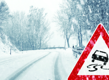 Why winter tires are important in Canada