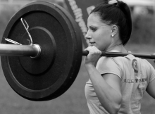 Crossfit YOW Barrhaven Location