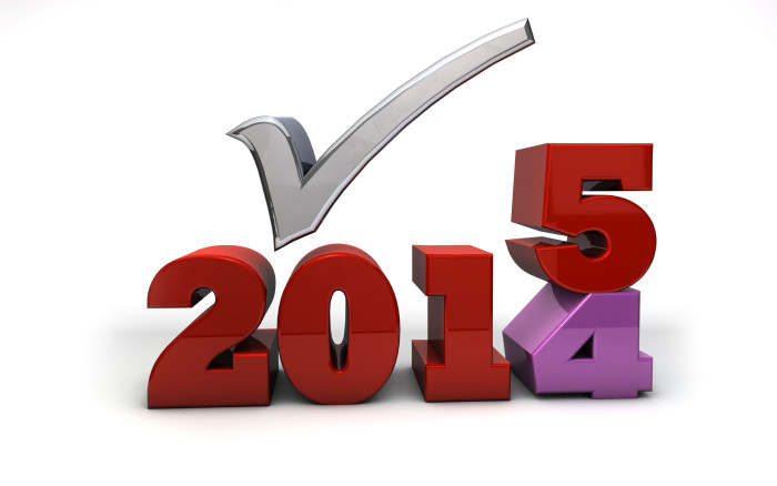 2015 Barrhaven predictions