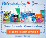 Canadian coupons and offers
