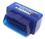 OBD2 OBD-II Android Bluetooth CAN-BUS Auto Diagnostic Tool