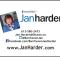 Barrhaven Councillor Jan Harder