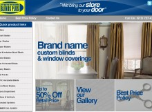 Barrhaven Window Coverings and Blinds