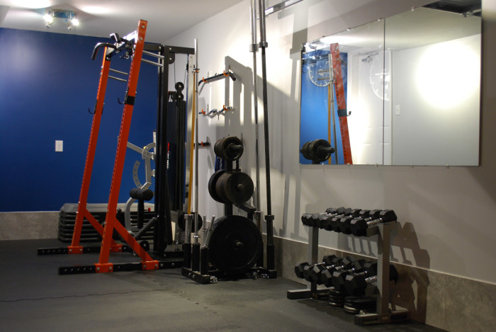 Barrhaven Personal Trainer
