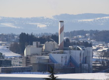 How will an incinerator affect Barrhaven