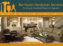 Barrhaven Handyman and Home Maintenance Services