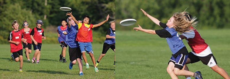 A great sporting activity for Barrhaven youth – Ultimate ...