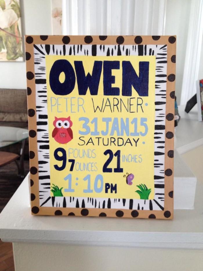 Barrhaven Art for Children