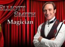 Barrhaven Magician Elliott Smith