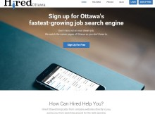 Ottawa Job Board