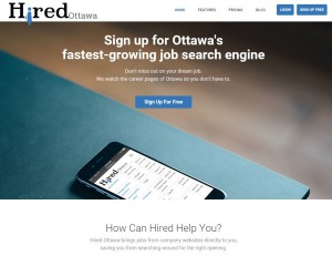 Ottawa Job Board
