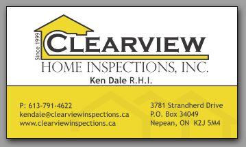 Barrhaven home inspectors