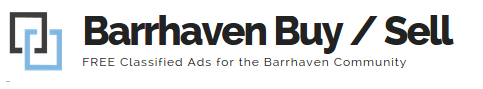 Barrhaven Classified Ads