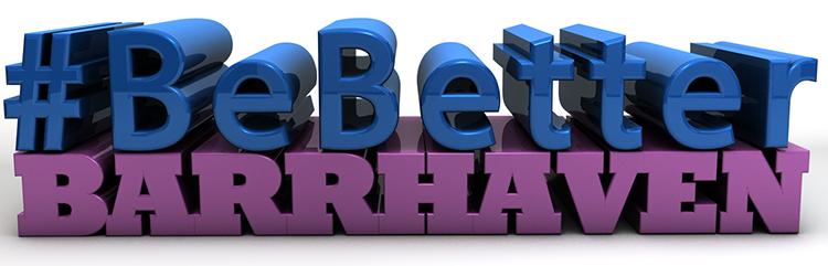 Be better Barrhaven