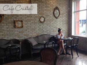 Cafe Cristal Barrhaven