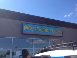 Mountaingoat Yoga Barrhaven