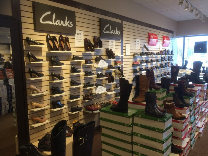 Tanda Shoes Barrhaven - Quality Footwear