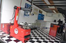 Barrhaven Tire Change Service