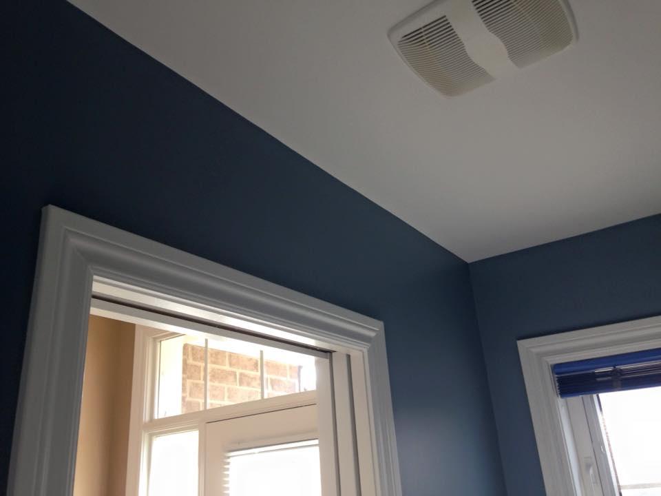 Barrhaven Home Painting Service -Trim