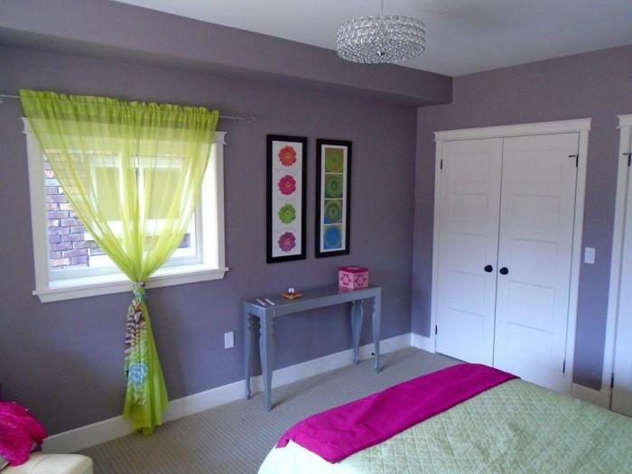 Barrhaven Painting Service Bedroom