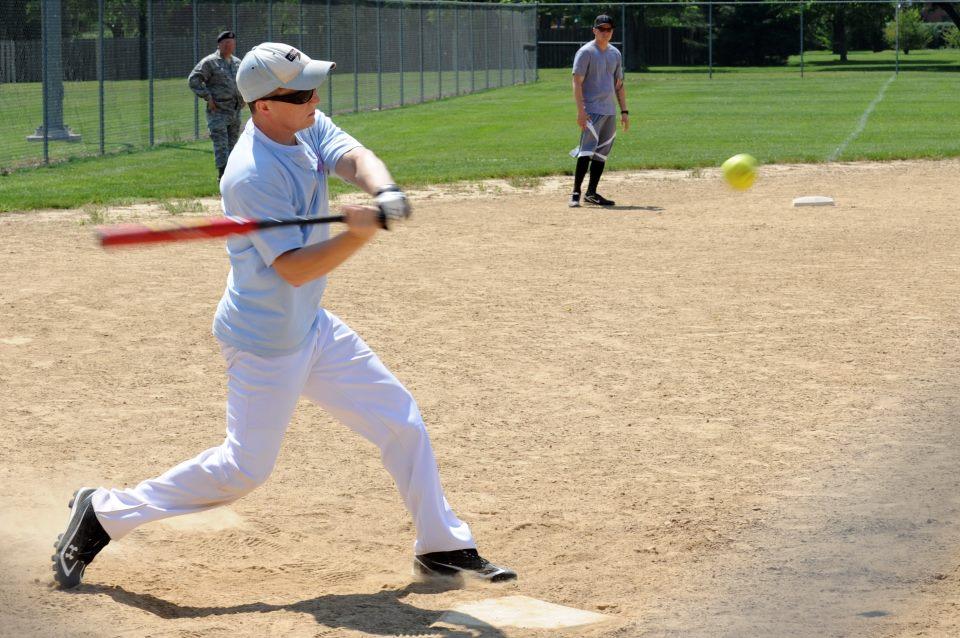 Barrhaven softball league