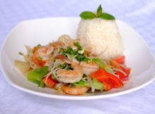 Shrimp & Rice - Barrhaven Vietnamese Restaurant