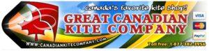 The Canadian Kite Company