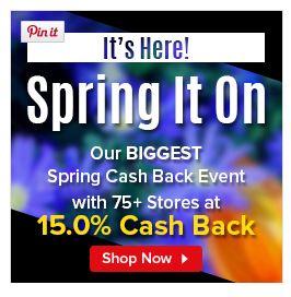 Canadian Online Shopping Deals