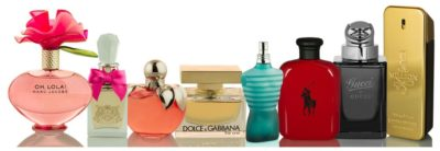 The Canadian Fragrance Store