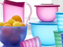 Barrhaven Ottawa Tupperware
