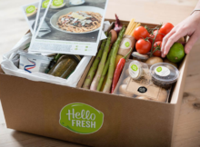 HelloFresh Canada Review
