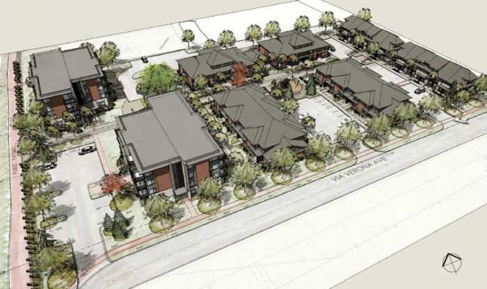 Barrhaven Multifaith Housing Initiative