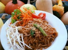 Review Thai Station Barrhaven