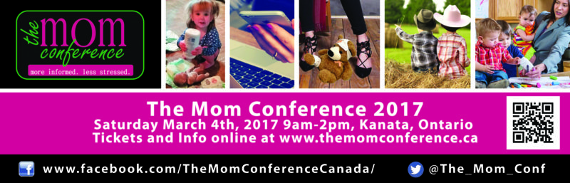 The Mom Conference - 2017 Edition